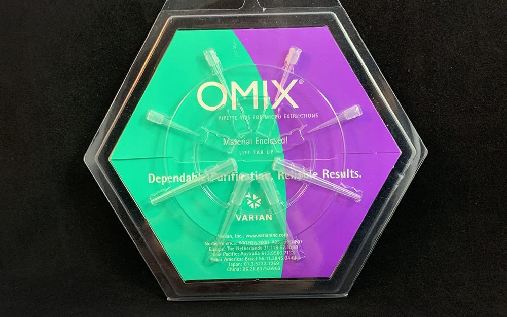 Omix Package