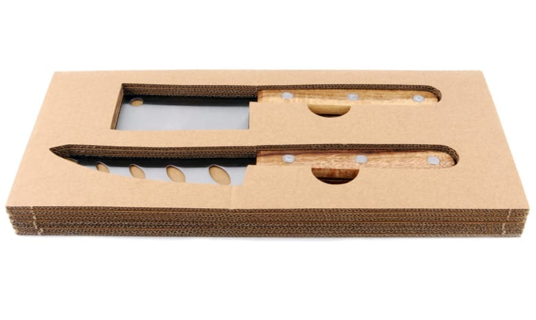 Box for Knives