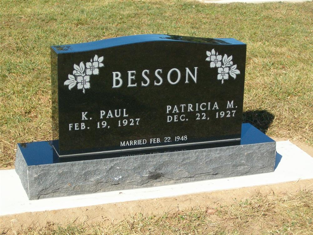 Besson Tablet