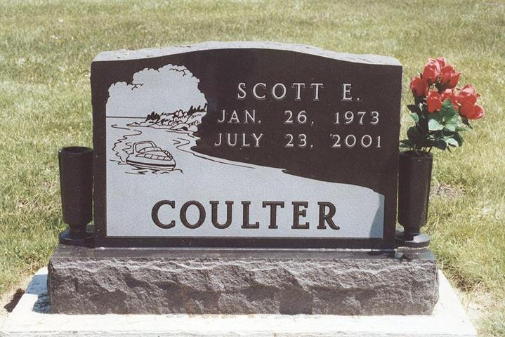 Coulter Tablet