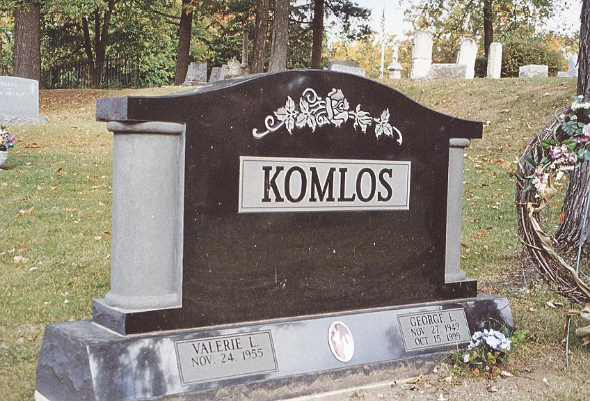 Komlos Tablet