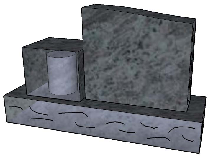 Cremation Tablet 1