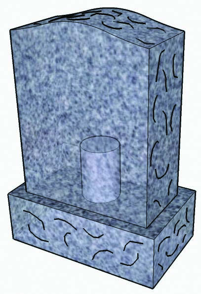Cremation Tablet 4