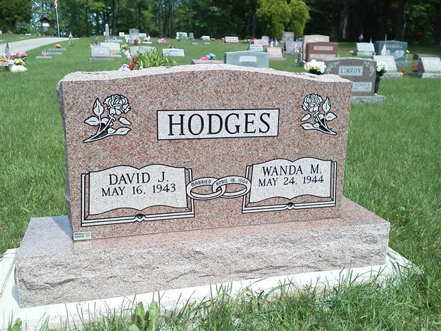 Hodges Tablet