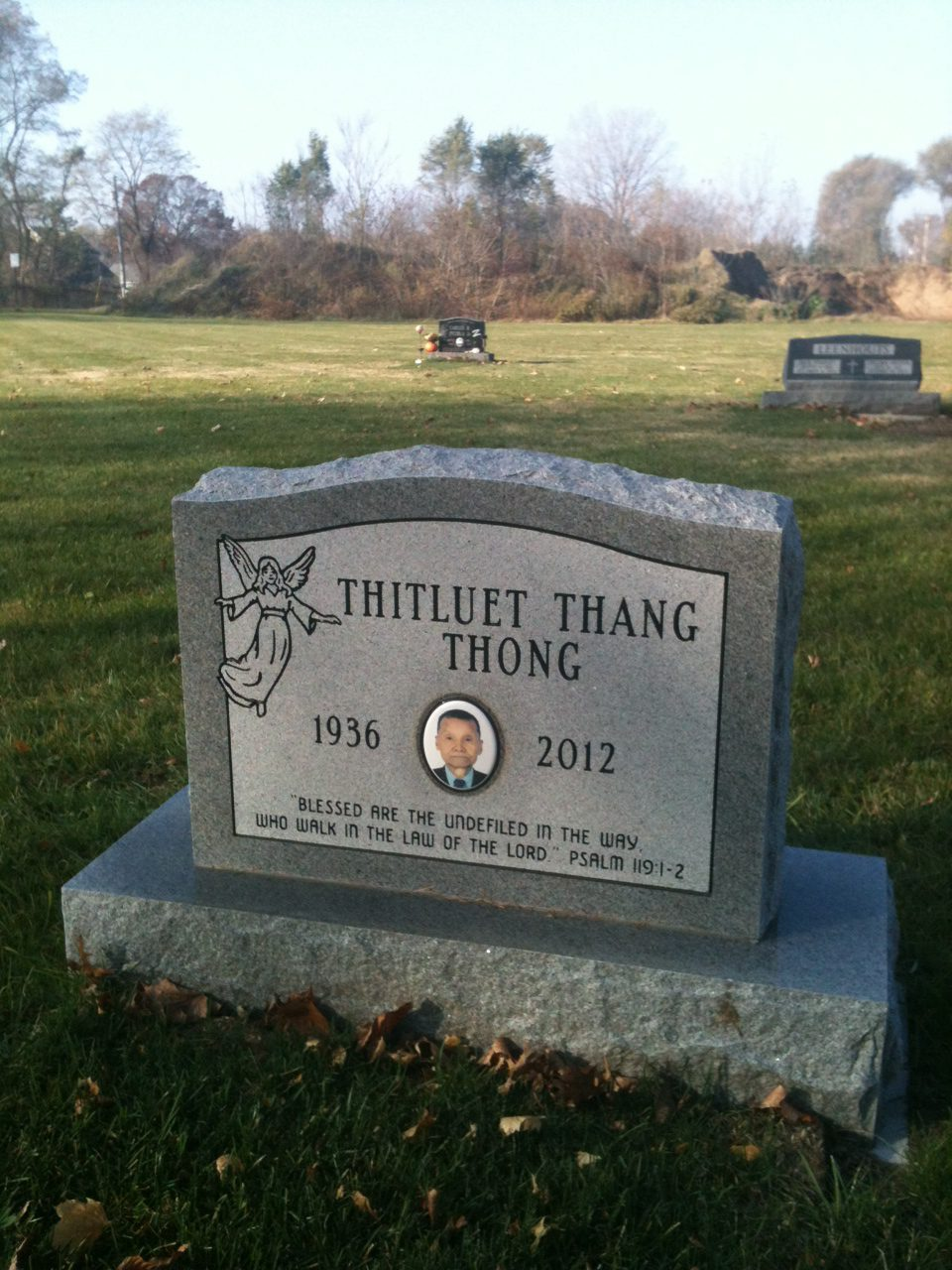 Thang Tablet