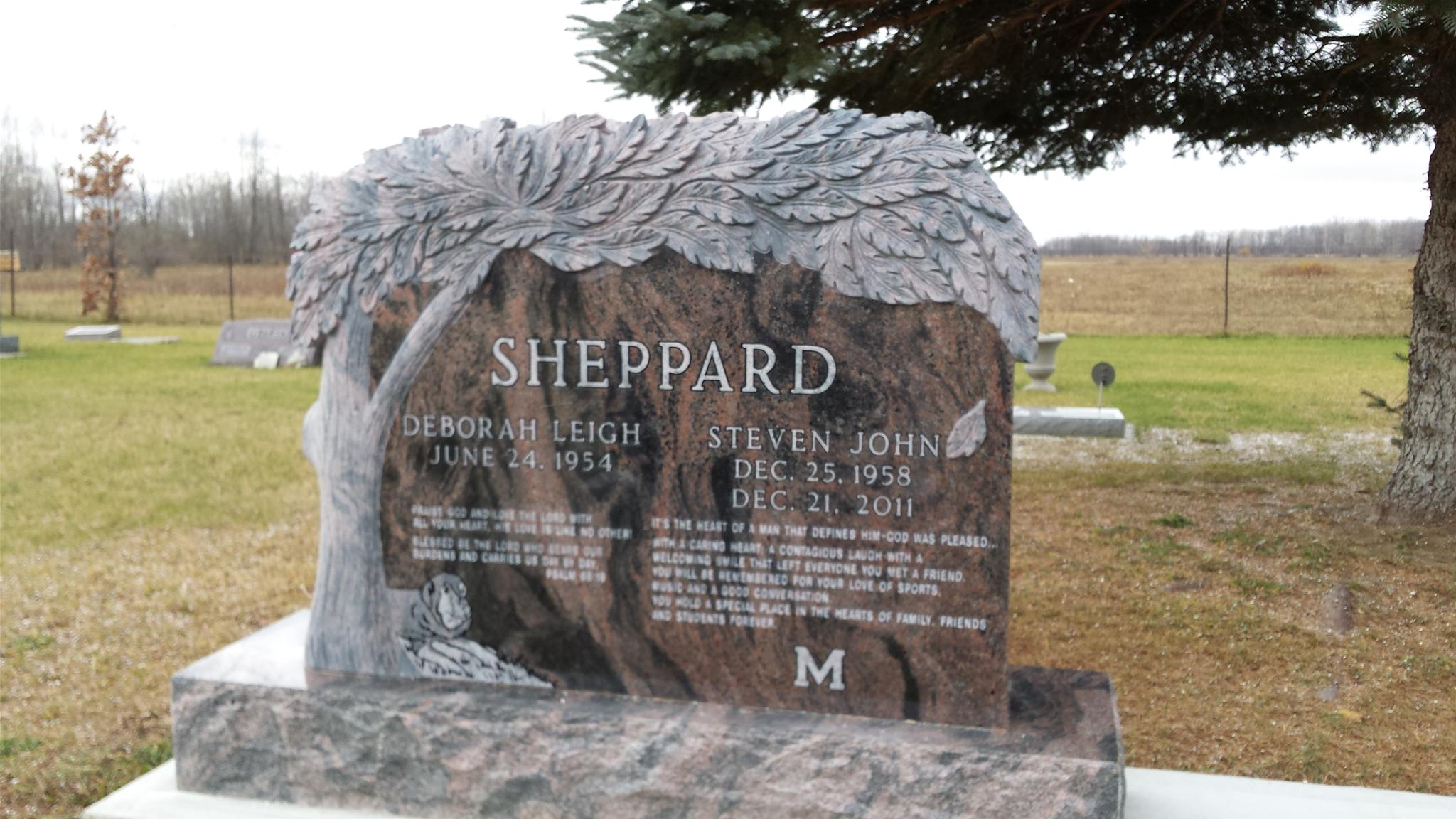 Sheppard tree Tablet