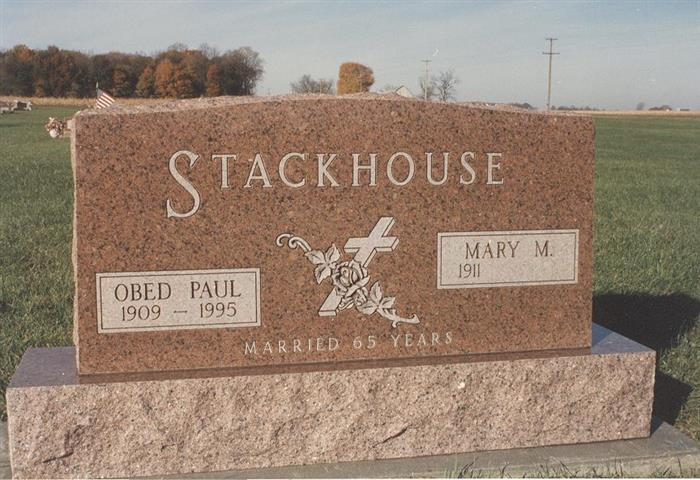 Stackhouse Tablet
