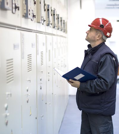 Plant and Facilities Services